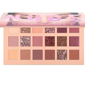 ⭐BNIB⭐Huda Beauty New Nudes Palette